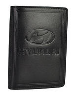 Обкладинка для документів водія з файлами Hyundai 5062-048