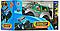 Машина Джип Вихрь на радиоуправлении,аккумулятор, скорость до 10 км/ч., фото 4