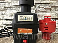 ✔️ Заточування свердел Euro Craft BG212 3-16мм, фото 3