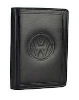 Обкладинка документів водія SaLeather Volkswagen 5062-031, фото 1