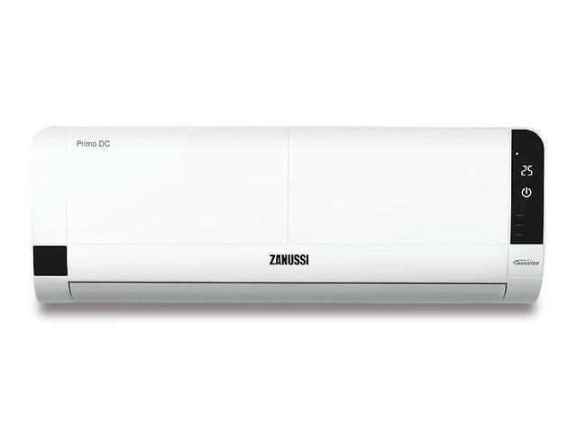 Инверторный кондиционер Zanussi Primo ZACS/I-18HPM /N3