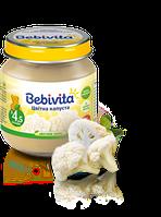 Бебивита (bebivita) цветная капуста (от 4 месяцев), 100г