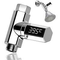 Термометр для душа (работает без батареек)