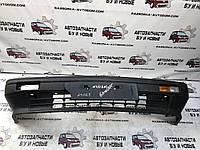 Бампер передний Nissan Bluebird U11 (1983-1990) OE:6202228E00