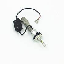 Переходник для LED ламп H7 Kia Hyundai D02, фото 2