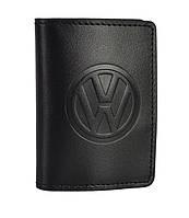Обкладинка документів водія SaLeather Volkswagen 5164-031, фото 1