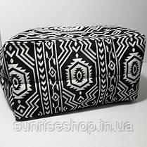Пляжная сумка текстильная большая опт и розница, фото 3