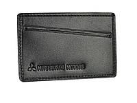 Обкладинка документів водія SaLeather Mitsubishi 5014-036, фото 1