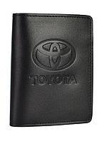 Обкладинка для документів водія Toyota 5070-041