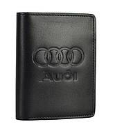 Обкладинка для документів водія Audi 5070-040