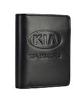 Обкладинка для документів водія KIA SaLeather 5070-029, фото 1