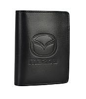 Обкладинка документів водія SaLeather Mazda 5070-038, фото 1