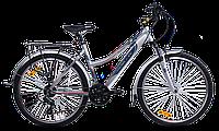 "Велосипед женский 26"" PLEXUS LADY GREY"
