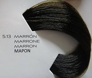 Краска для волос LOreal Professionnel Diarichesse 5.13  Коричневый 50 мл