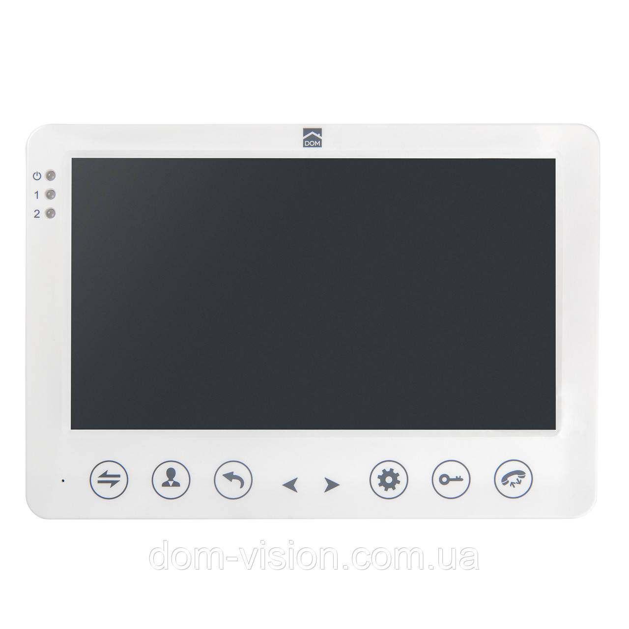 HD видеодомофон Dom AHD 7W