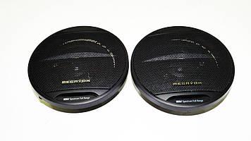 Динамики Автомобильные MegavoxMD-459 - 10 см (220w) - 3х полосные