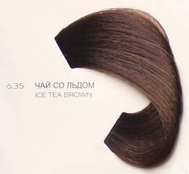 Краска для волос LOreal Professionnel Dia Richesse 6.35 чай со льдом 50 мл