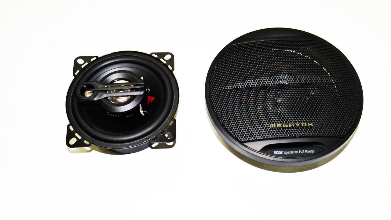 Динамики Автомобильные Megavox MD-569 - 13 см (220w) - 3х полосные