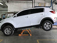 Мобильный автоподъемник Автолифт 3000 A-Profi (Украина)
