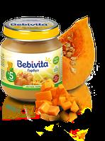 Бебивита (bebivita) тыква (от 5 месяцев), 100г