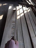Ламель пиленная Ясень 5 мм, фото 1