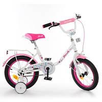 """Детский велосипед Profi Flower 18"""""""