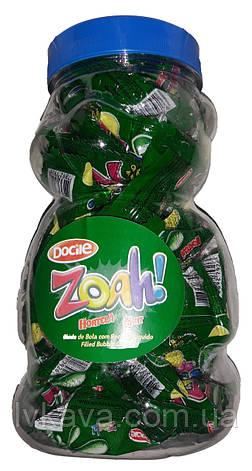 Жевательная резинка  Zoah мята , 5,5  гр х 40 шт, фото 2