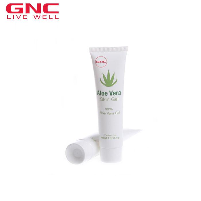 Увлажняющий гель для кожи c алое вера GNC Aloe Vera Skin Gel