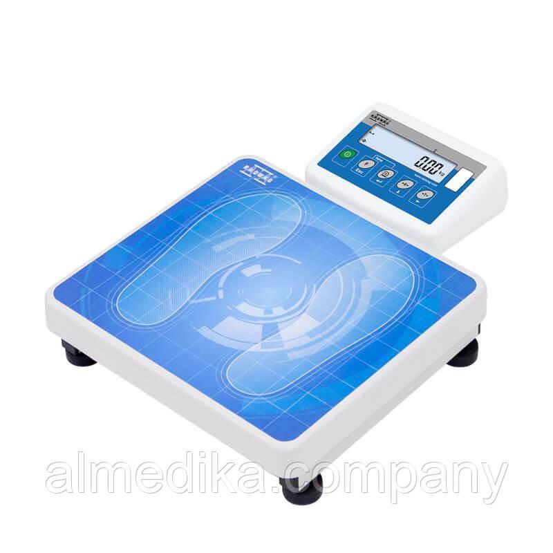 Весы медицинские WPT 100/200 без ростомера