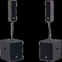 Активный комплект акустики Alex Audio VS-412