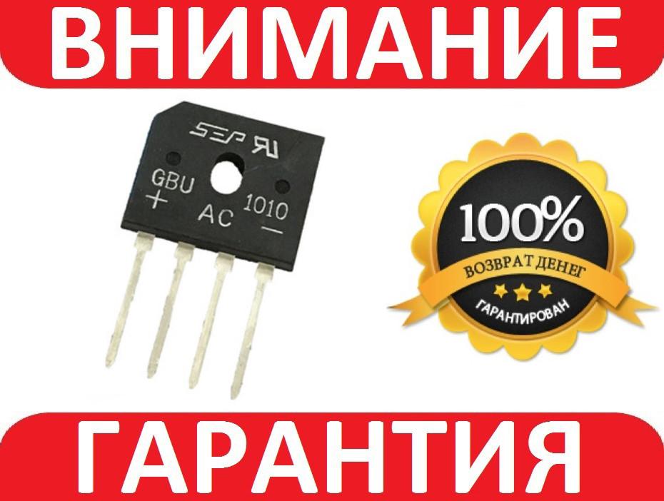 Діодний міст GBU1010 1000В