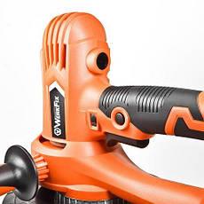 Машина шлифовальная для стен WerkFix DWS-850 WF, фото 2
