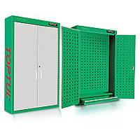Шкаф инструментальный TOPTUL 611х180х981 TAAF6118