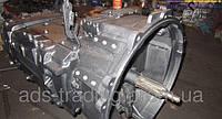 КПП ZF 16-ти ступенчатая МАЗ для ЯМЗ-7511 (пр-во Бразилия) Б/У