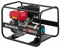 Бензиновый генератор Honda EC3600