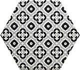 Декор Hexagon Parisienne 3