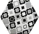 Декор Hexagon Parisienne 4