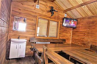 Для кафе, ресторанов, крупных заказчиков, интернет магазинов и розничной торговли - скидки на деревянную мебель
