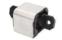 Подушка двигателя задняя (корпус коробки передач металлорезиновая) MERCEDES