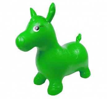 Прыгуны-лошадки MS0737 (Зеленый)