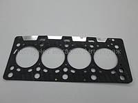 Прокладка головки цилиндров на Рено Логан II 1.5dCi (К9К 830+К9К 838) VICTOR REINZ (Германия) - 613697500