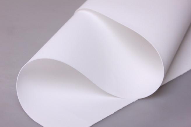 Эва, этиленвинилацетат 3075 2 мм  белая