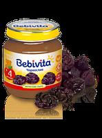 Бебивита (bebivita) чернослив (от 4 месяцев), 100г