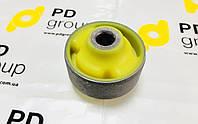 Сайлентблок переднего рычага задний Aveo (GM 96535088)