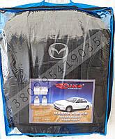 Авточехлы Мазда 626 GD/GV 1987-1997 Mazda Nika модельные чехлы
