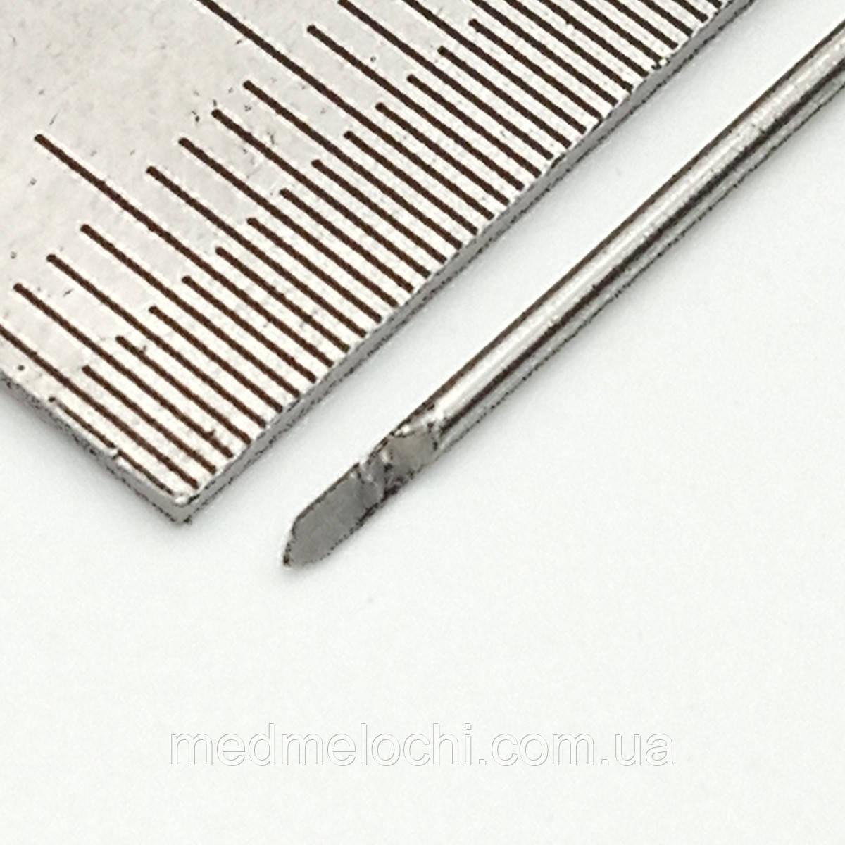 Спица 1.0 мм L=150мм