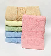 Банные полотенца Теснёнка, фото 1