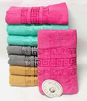 Банные полотенца Версаче цветок, фото 1