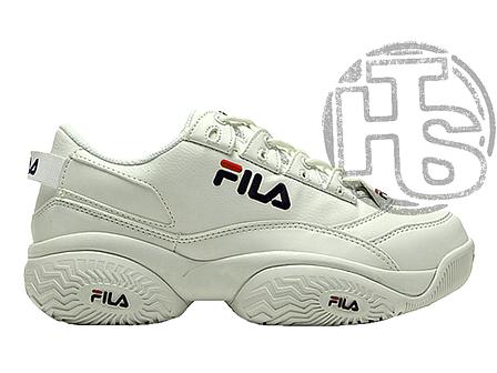 Жіночі кросівки Fila Concours Low 96 Beige, фото 2