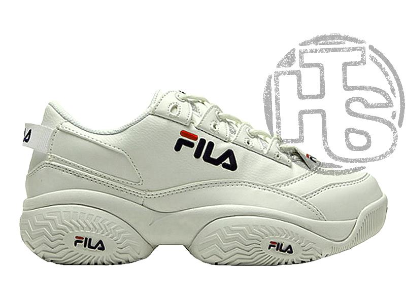 Жіночі кросівки Fila Concours Low 96 Beige